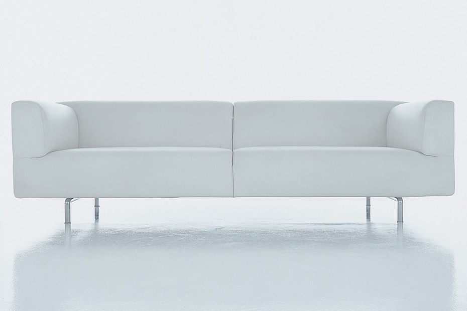Met 4-seater sofa