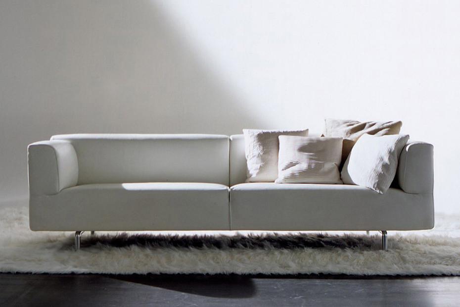 Met 4-seater sofa