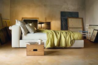 Mex Bett  von  Cassina