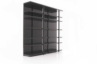 MEX bookcase  by  Cassina