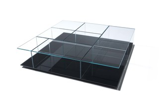 MEX coffee table  by  Cassina