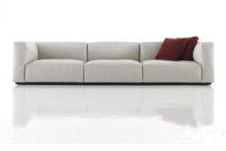 Mex Sofa By Cassina Stylepark