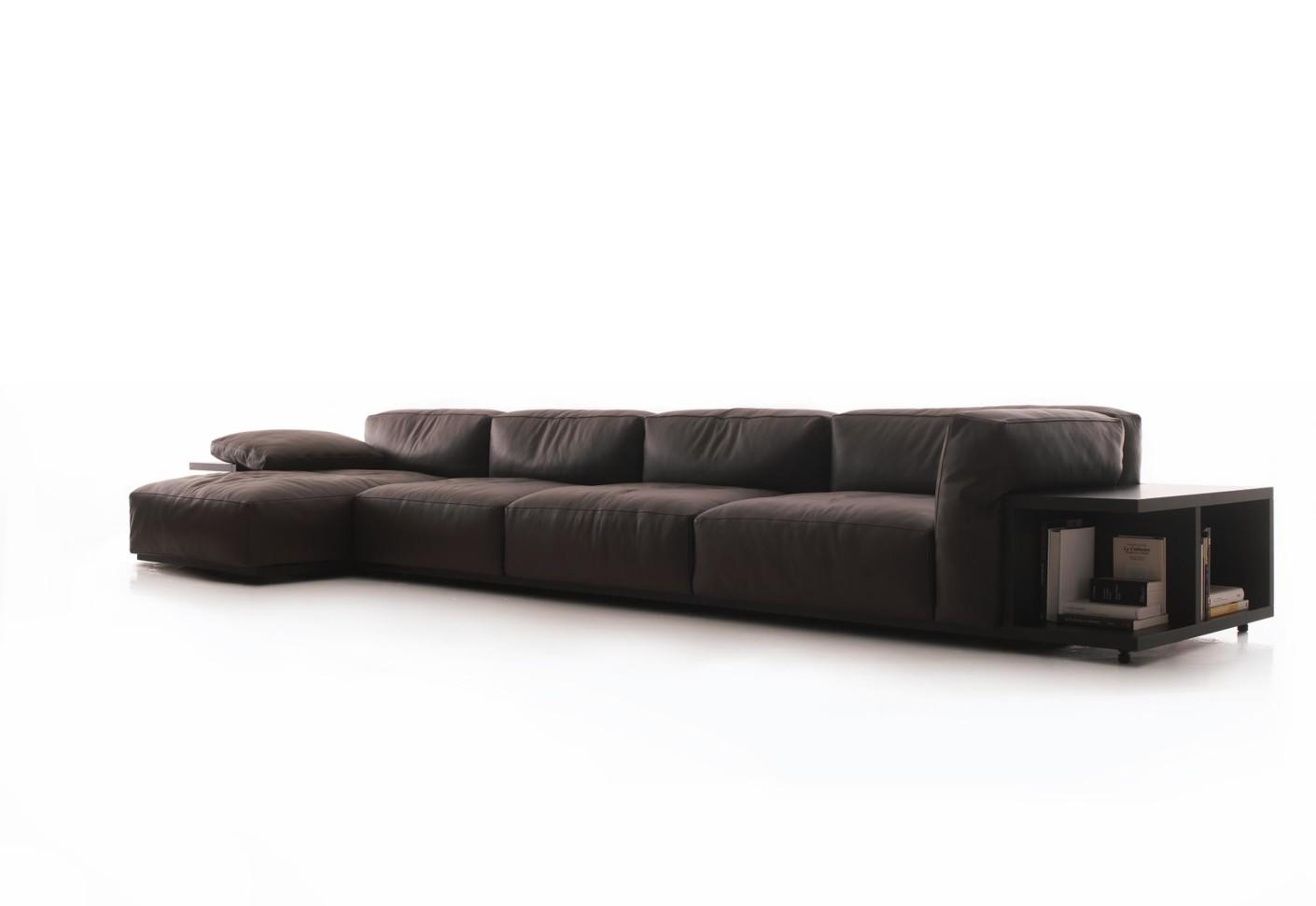 Mex Sofa By Cassina Stylepark