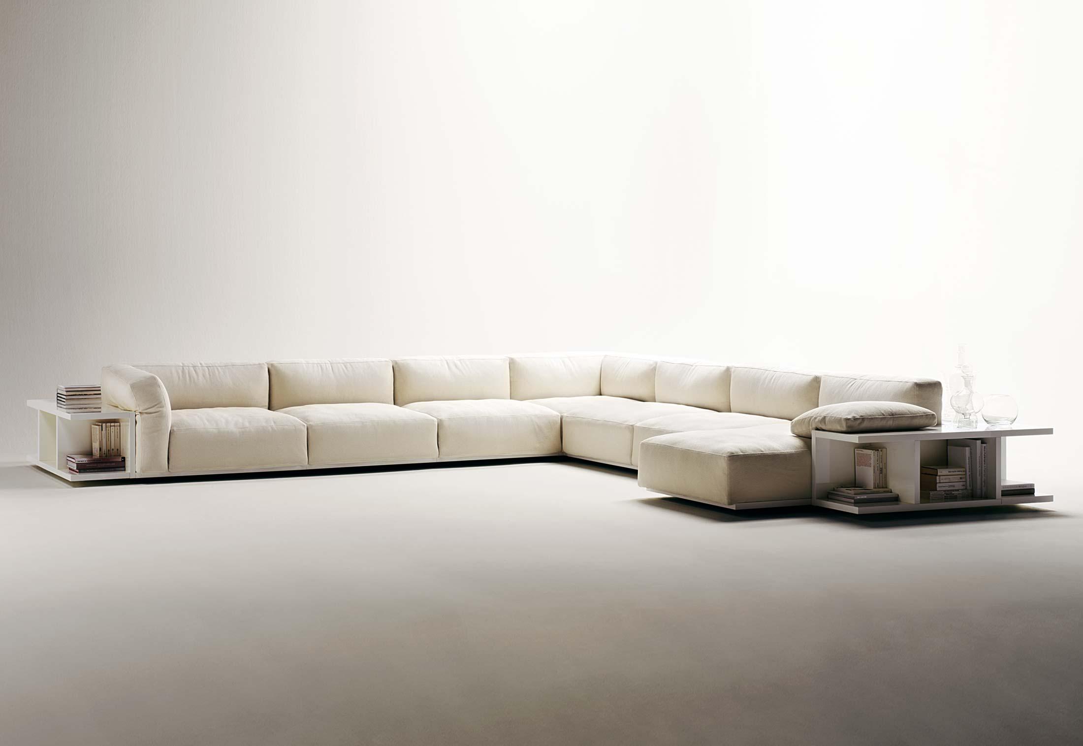 Mex sofa by cassina stylepark for Sofa 8 cassina