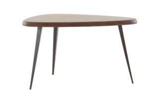 Mexique high table  by  Cassina