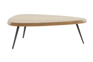 Mexique low table  by  Cassina