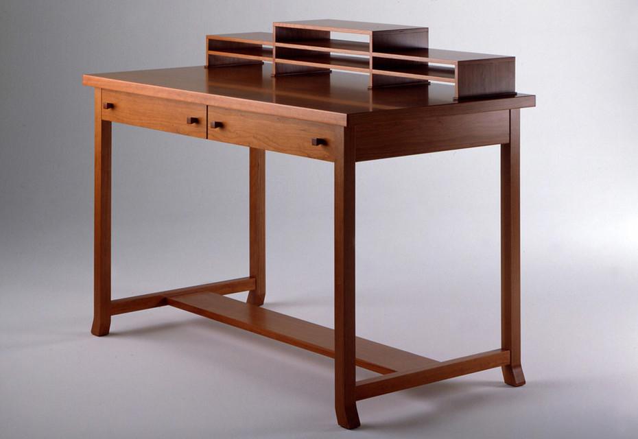 Meyer May desk
