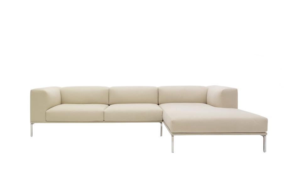 Moov corner sofa
