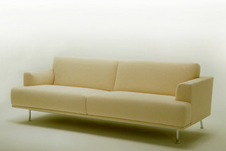Nest 2-seater sofa  by  Cassina