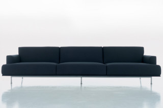 Nest 3-seater sofa  by  Cassina