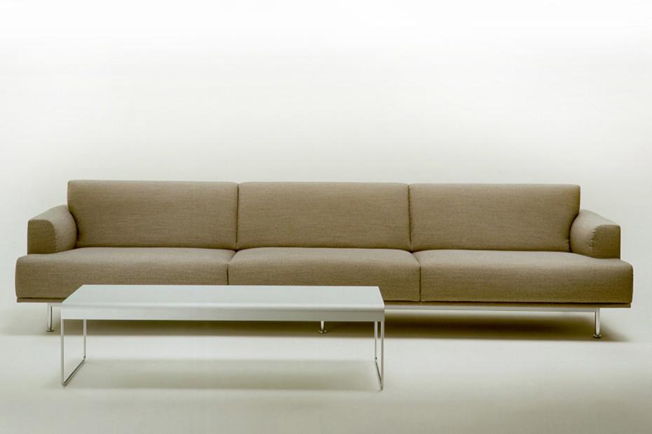 Nest 3-seater sofa
