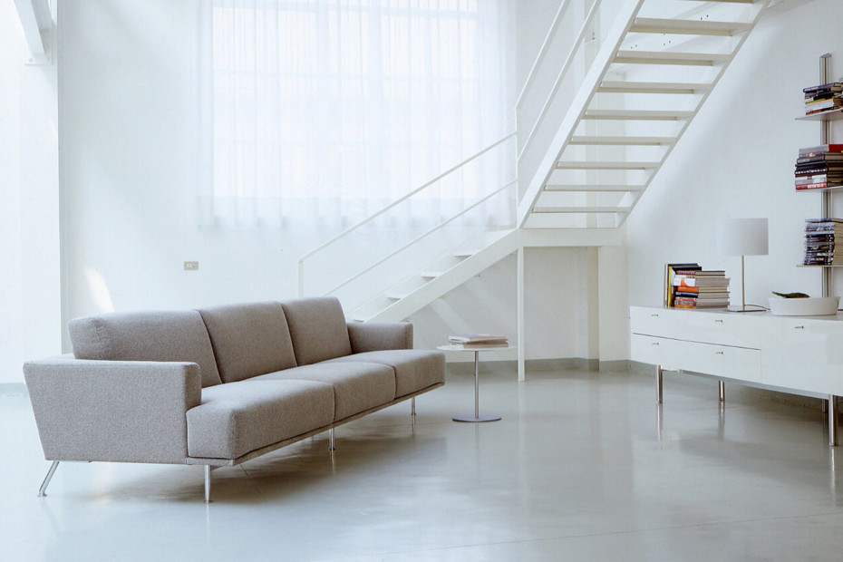 Nest 3-Sitzer Sofa