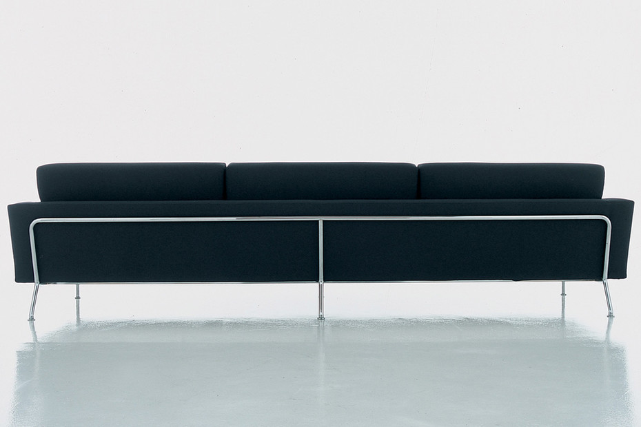 Nest 3-seater sofa