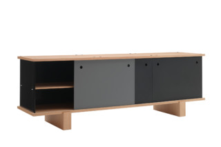 Nuage Bahut  by  Cassina