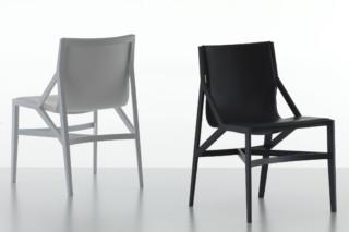 Pilotta Chair  by  Cassina