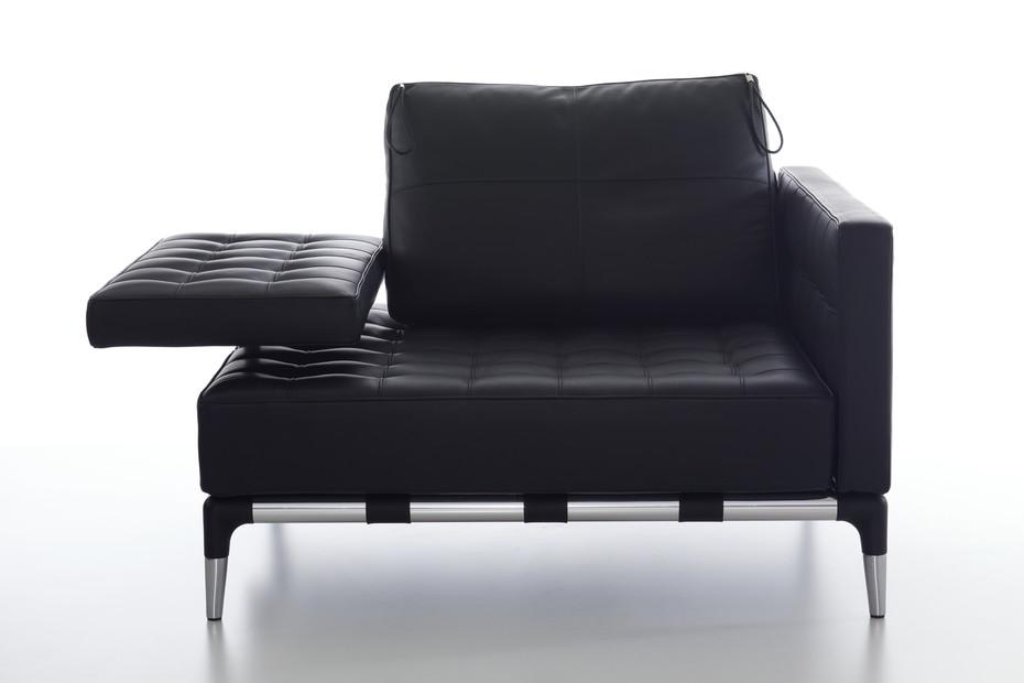 Privé Armchair