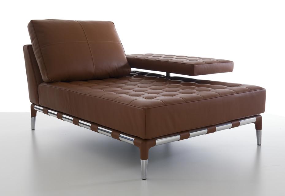 Privé Chaise Longue small