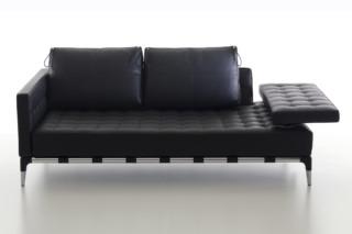 Privé Sofa  by  Cassina