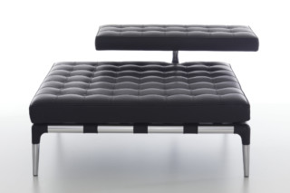 Privé Hocker  von  Cassina