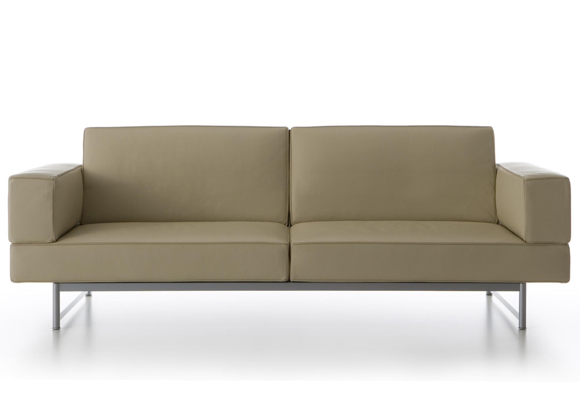 Cassina sofa met gebraucht refil sofa for Sofa gebraucht