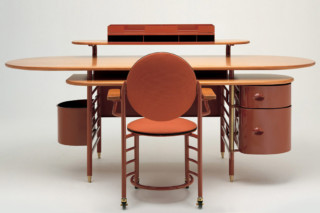 S.C. Johnson Wax  von  Cassina