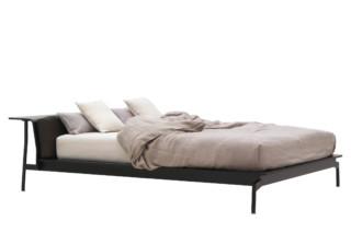 Sled Bett  von  Cassina