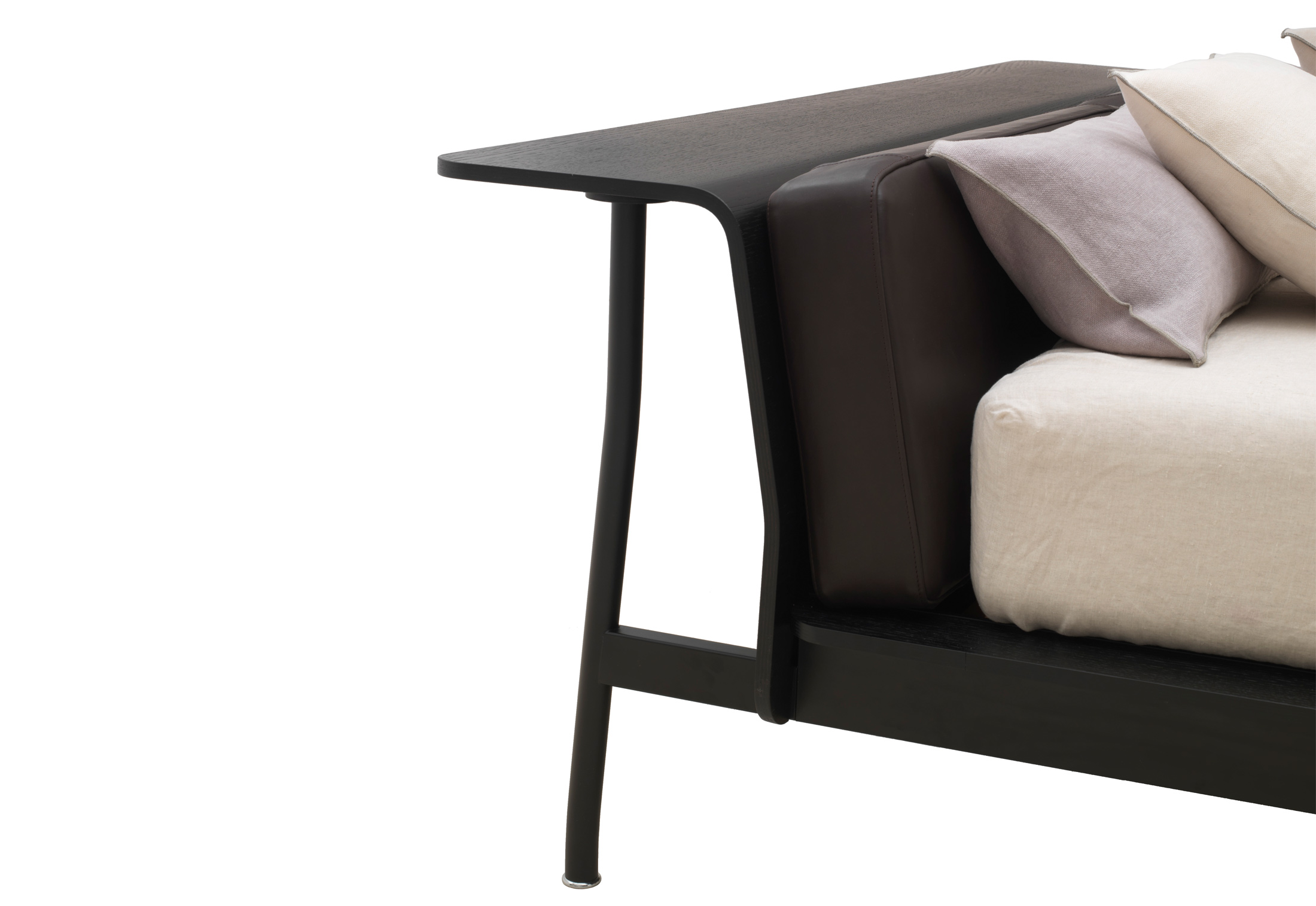 Sled Bed By Cassina Stylepark