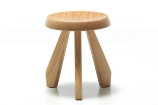 Tabouret Méribel  by  Cassina