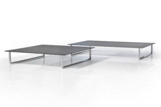 Toot coffee table  by  Cassina