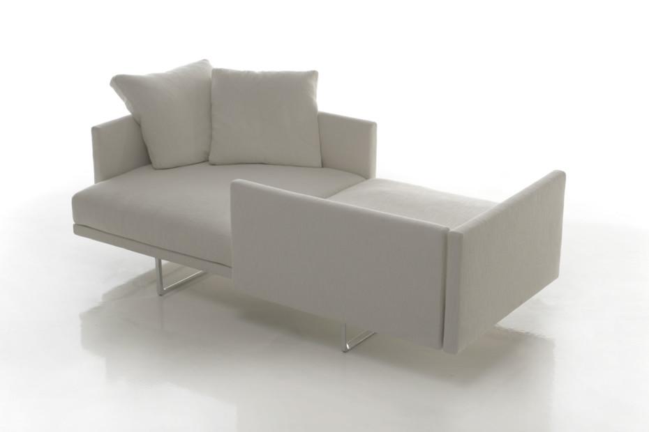 Toot Sofa white