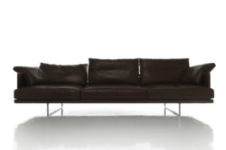 Toot Sofa White By Cassina Stylepark