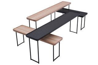 Torei  by  Cassina