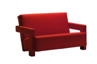 Utrecht 2-Sitzer  von  Cassina