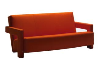 Utrecht 3-Sitzer  von  Cassina
