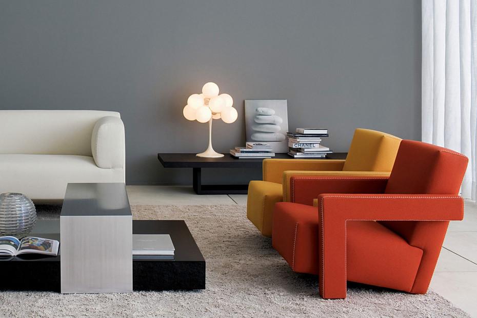 Utrecht armchair