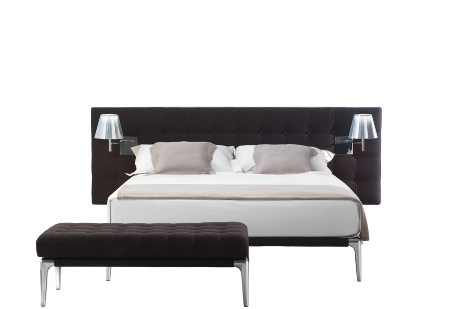 Volage bed