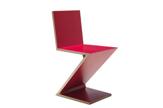 ZigZag  by  Cassina