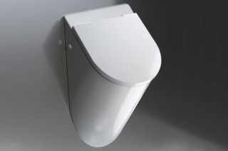 Big Boy urinal  by  Catalano