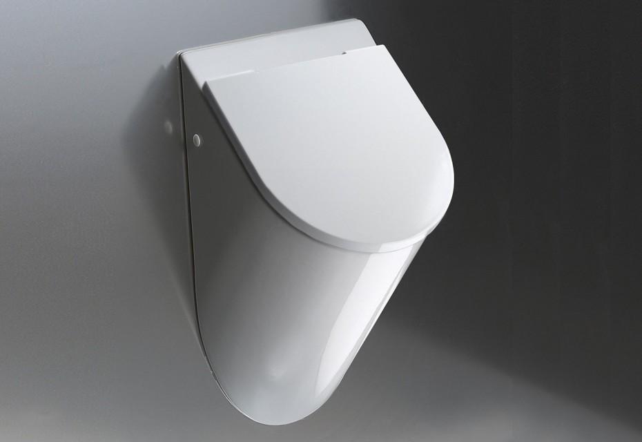 Big Boy urinal