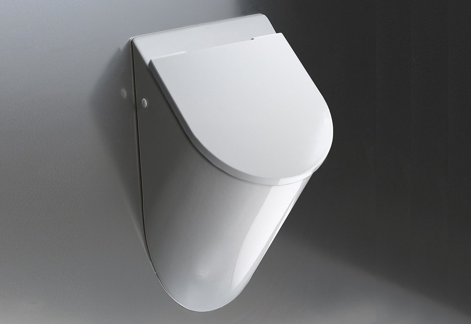 Big Boy urinal