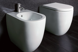 C Bidet 52  by  Catalano