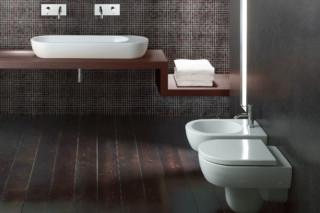 C WC Wall-hung 54  von  Catalano