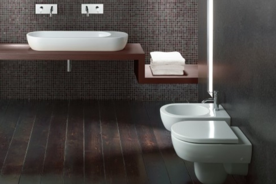C WC Wall-hung 54