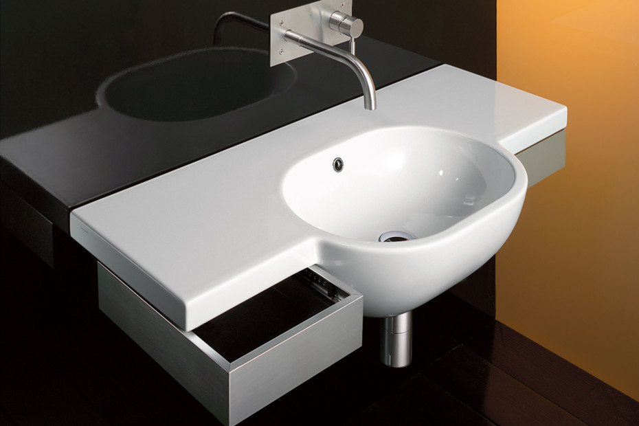 C2 105 Waschtisch