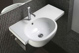 C2 75SX Wash basin  by  Catalano