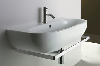 C3 70 Wash basin  by  Catalano