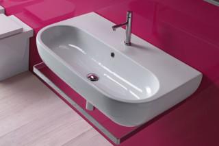 C3 90 Wash basin  by  Catalano