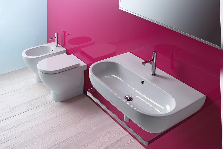 C3 90 Wash basin