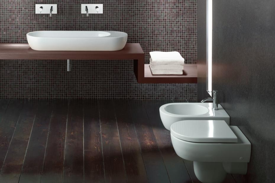 C3 L110 Wash basin