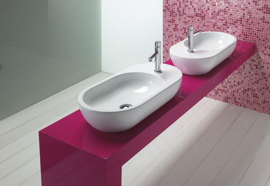 C3 L90 wash basin